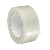 Скотч упаковочный 40 мкм 48х100 см прозрачный