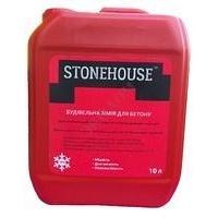 Пластификатор противоморозный Stonehouse 10 л