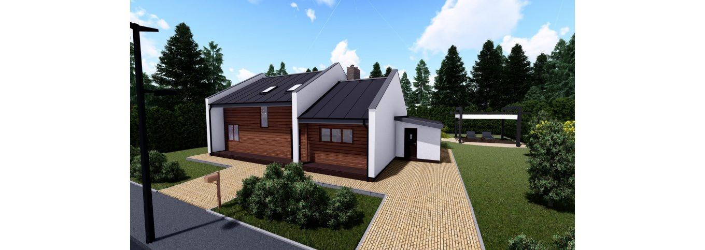 Будівництво великих житлових будинків