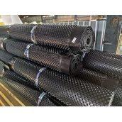 Гідроізоляційна шиповидна мембрана TERAPLAST PLUS L8 2 м х 20 м