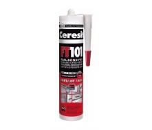 Полимерный герметик-клей Ceresit FT 101 280 мл