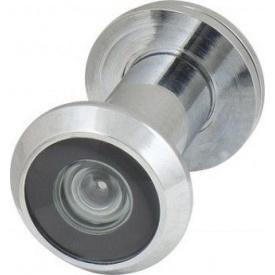 Глазок дверной Armadillo DV1-CP хром