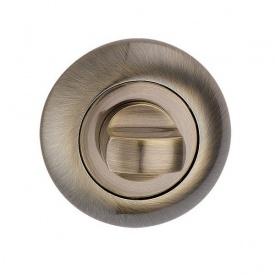 Поворотник під WC MVM T3 AB-стара бронза
