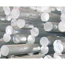 Круг алюминиевый 100 мм 6 м