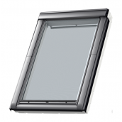 Маркізет VELUX MSL 5060 F06 на сонячній батареї 66х118 см