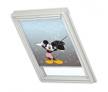 Затемняющая штора VELUX Disney Mickey 2 DKL F04 66х98 см (4619)