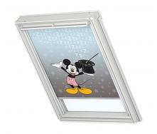Затемняющая штора VELUX Disney Mickey 2 DKL Р06 94х118 см (4619)