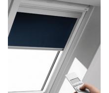 Затемнююча штора VELUX DML P06 з електроприводом 94х118 см