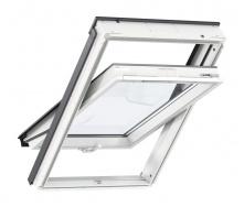 Мансардное окно VELUX Стандарт Плюс GLU 0061 MK04 влагостойкое 780х980 мм