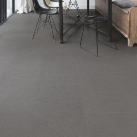 Винил Quick-Step Ambient Click Plus AMCP40138 Vibrant Medium Grey