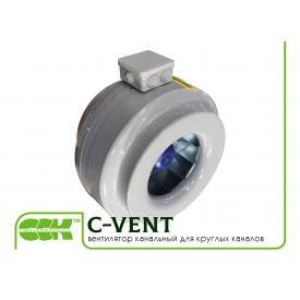 Круглый канальный вентилятор C-VENT-315А