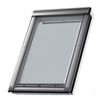 Маркизет VELUX MSL 5060 F06 на солнечной батарее 66х118 см