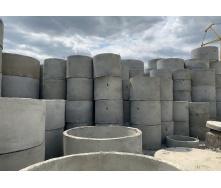 Кільце бетонне КС 10-9 для колодязя вигрібної ями