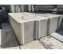 Фундаментний блок ФБС 24.4.6Т 2380х400х580 мм