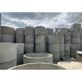 Кольцо бетонное КС 10-9 для колодца выгребной ямы