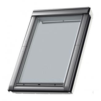 Маркизет VELUX MSL 5060 S08 на солнечной батарее 114х140 см