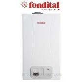 Газовий настінний котел Fondital Antea CTFS 24 AF двоконтурний турбований