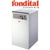 Напольный газовый котел Fondital Bali RTN E 48 одноконтурный дымоходный