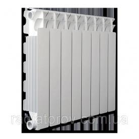 Алюминиевый радиатор Fondital Aleternum 500/100 B4