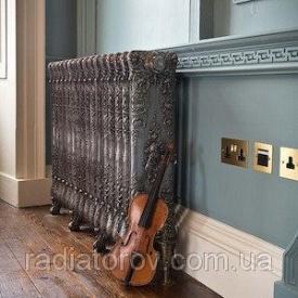 Радиатор чугунный под старину Carron The Verona 800