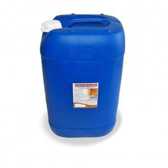 Пластифікатор для стяжок теплої підлоги KONTUR FLOOR