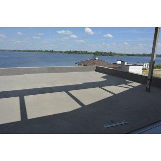 Монтаж гідроізоляції терас під ключ
