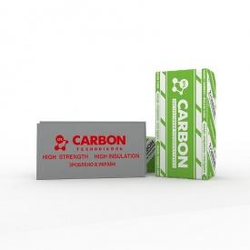 Экструдированный пенополистирол XPS ТехноНИКОЛЬ CARBON ECO 1180х580х30 мм