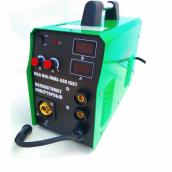 Зварювальний напівавтомат Мінськ МСА MIG/MMA-380 IGBT (STB251)