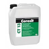 Универсальный силиконовый гидрофобизатор Ceresit CT 13 10 л