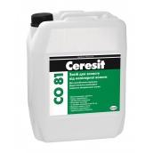 Средство для защиты от капиллярной влаги Ceresit CO 81 10 л