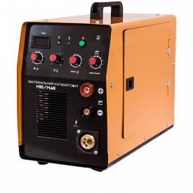 Сварочный полуавтомат инверторный Kaiser Welding MIG-305 (STB255)