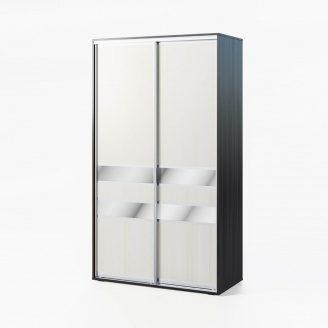 Шкаф-купе Мария 1,5 Мир мебели
