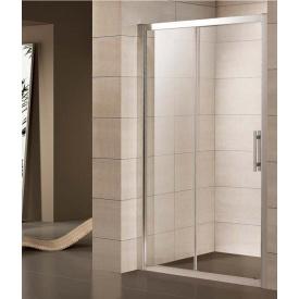 Душевые двери Gronix GSL1-150 150x190