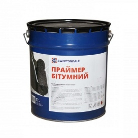 Праймер битумный Sweetondale 15.5 кг