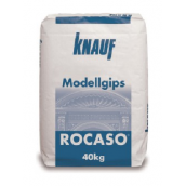 Гипс формовочный Knauf Rocaso 40 кг