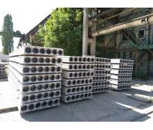 Плита перекрытия КИК ПБ 20-12-8 К3 экструдерная