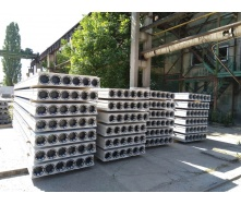 Плита перекрытия КИК ПБ 23-12-8 К3 экструдерная