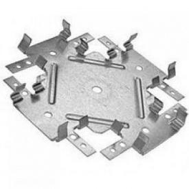 ГК Соединитель универсальный для CD-профиля краб 0,65 мм