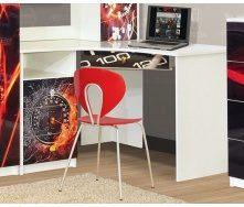 стол письменный угловой Мульти Мир Мебели