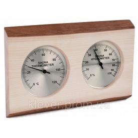 Термогигрометр Sawo 221-THNА