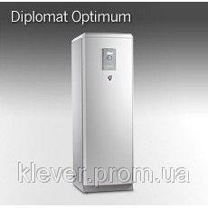 Тепловой насос Thermia Diplomat Optimum