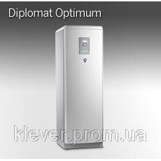 Тепловий насос Thermia Diplomat Optimum