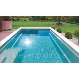 Установка керамокомпозитного бассейна Compass Ceramic Pools Classic под ключ