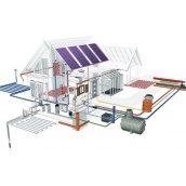 Монтаж інженерних мереж та водопостачання