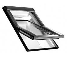 Вікно мансардне Roto Designo R45H, Мансардное окно Roto Designo R45H 54х78