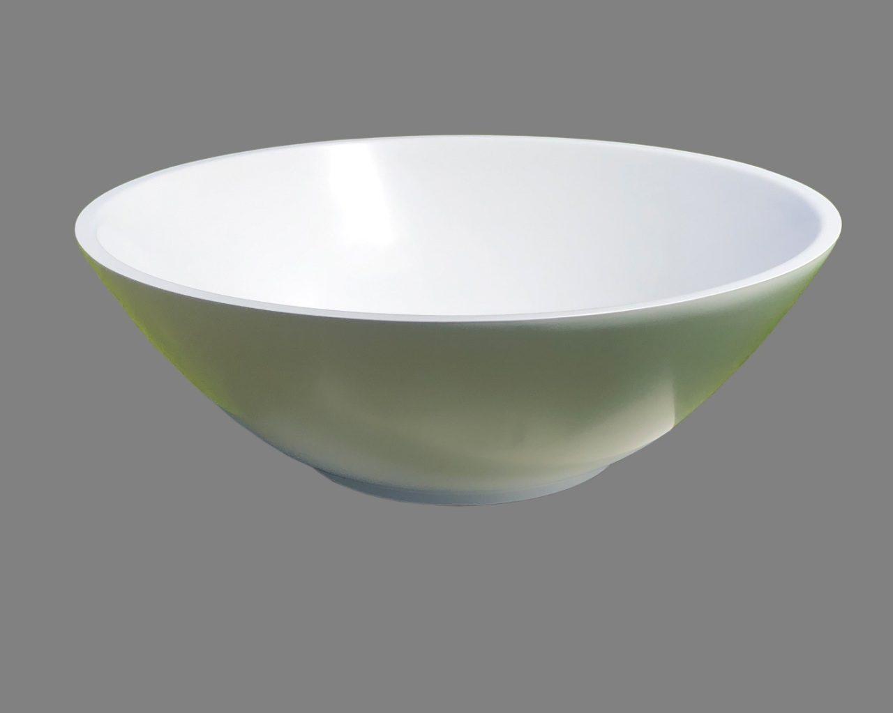 Изделия из литого мрамора (умывальники, столешницы, душевые поддоны)