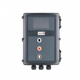 Блок управління Marantec CS 300 зовнішній 400 В 215х275х130 мм
