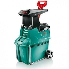 Садовый измельчитель Bosch AXT 25D (STB284)