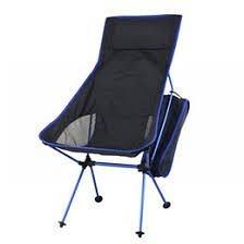 Кемпинговые стулья