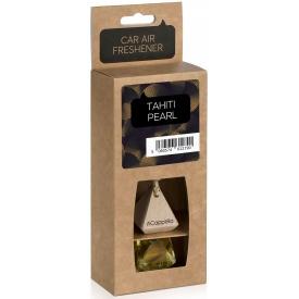 Ароматизатор для автомобиля ACappella жидкий в стекле Жемчужина Таити, цитрус-лаванда (5060574612790)